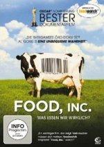 Film FOOD, INC.