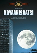 Film Koyaanisqatsi