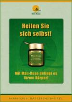 Man Koso Hanbuch