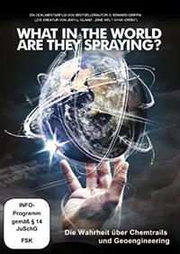 Chemtrails - Was in aller Welt sprühen sie da?