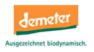Demter Label